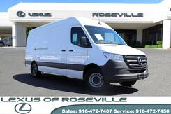 2020_Mercedes-Benz_SPRINTER__ Roseville CA