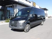 2020_Mercedes-Benz_Sprinter_Cargo 3500 V6 High Roof 170 Extended RWD_ West Valley City UT