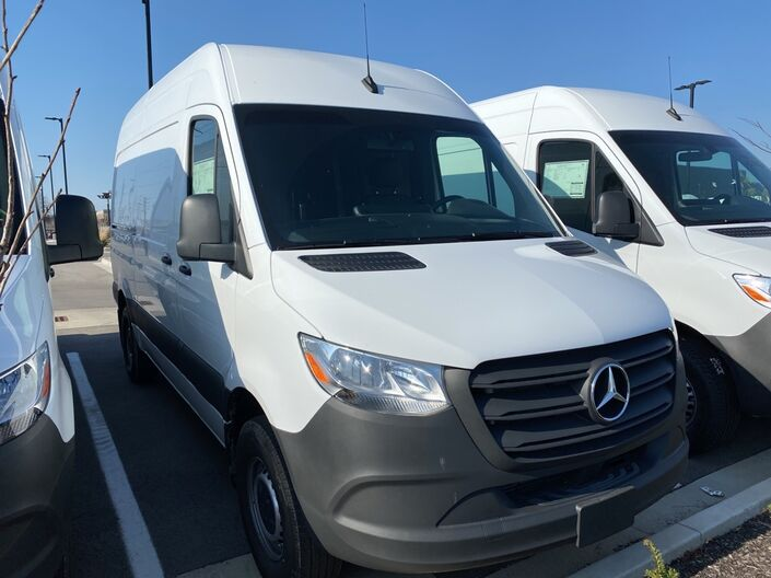 2020 Mercedes-Benz Sprinter 1500 Cargo Van  Indianapolis IN