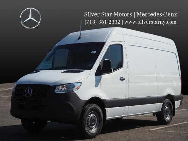 2020 Mercedes-Benz Sprinter 1500 Cargo Van Long Island City NY