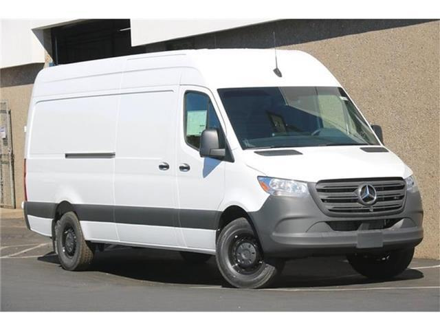 2020 Mercedes-Benz Sprinter 2500 Salem OR