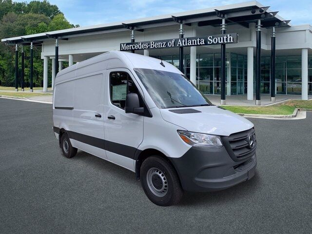 2020 Mercedes-Benz Sprinter 2500 Cargo 144 WB Atlanta GA
