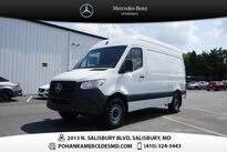 Mercedes-Benz Sprinter 2500 Cargo 144 WB 2020