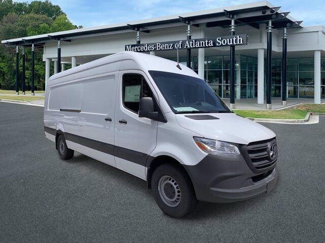 2020 Mercedes-Benz Sprinter 2500 Cargo 170 WB Atlanta GA