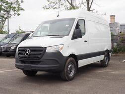 2020 Mercedes-Benz Sprinter 2500 Cargo Van