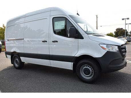 2020_Mercedes-Benz_Sprinter 2500 Cargo Van__ Medford OR