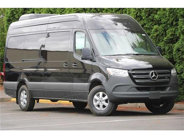 2020 Mercedes-Benz Sprinter 2500 High Roof V6 Sprinter 2500 Passenger Van 170 in. WB Rear-wheel Drive