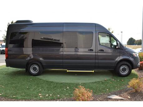 2020_Mercedes-Benz_Sprinter 2500 Passenger Van__ Medford OR