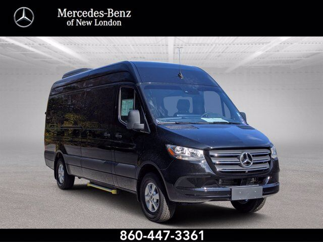 2020 Mercedes-Benz Sprinter 2500 Passenger Van New London CT