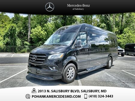 2020_Mercedes-Benz_Sprinter 3500_Cargo 170 WB Extended_ Salisbury MD