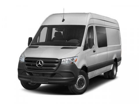 2020 Mercedes-Benz Sprinter 3500 Cargo Van Cutler Bay FL