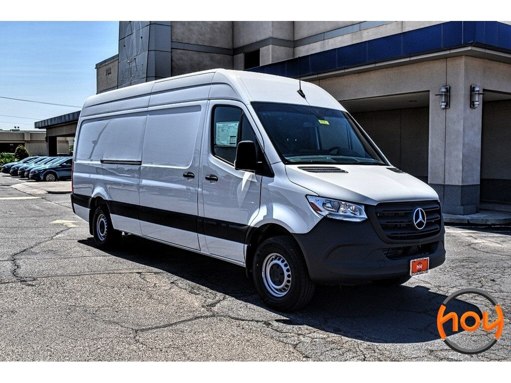 2020 Mercedes-Benz Sprinter Cargo 170 WB High Roof RWD El Paso TX