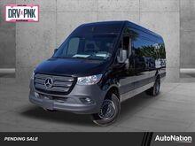 2020_Mercedes-Benz_Sprinter Cargo Van__ Miami FL