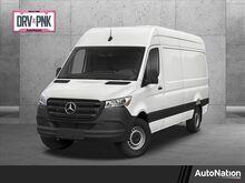 2020_Mercedes-Benz_Sprinter Cargo Van__ Naperville IL