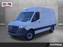 2020_Mercedes-Benz_Sprinter Cargo Van__ Pembroke Pines FL