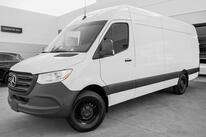 Mercedes-Benz Sprinter Cargo Van  2020