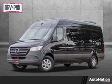 2020_Mercedes-Benz_Sprinter Passenger Van__ Houston TX