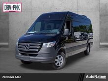 2020_Mercedes-Benz_Sprinter Passenger Van__ Miami FL