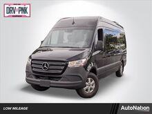 2020_Mercedes-Benz_Sprinter Passenger Van__ Sanford FL