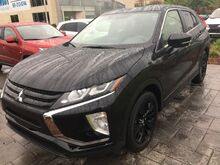 2020_Mitsubishi_Eclipse Cross__ Little Rock AR