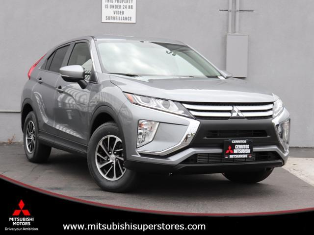 2020 Mitsubishi Eclipse Cross ES Cerritos CA