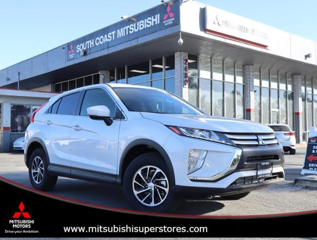 2020 Mitsubishi Eclipse Cross ES Costa Mesa CA