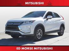 2020_Mitsubishi_Eclipse Cross_ES FWD_ Delray Beach FL