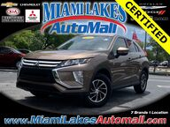 2020 Mitsubishi Eclipse Cross ES Miami Lakes FL