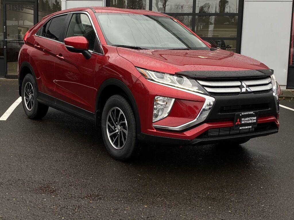 2020 Mitsubishi Eclipse Cross ES Milwaukie OR