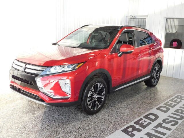 2020 Mitsubishi Eclipse Cross GT Red Deer County AB