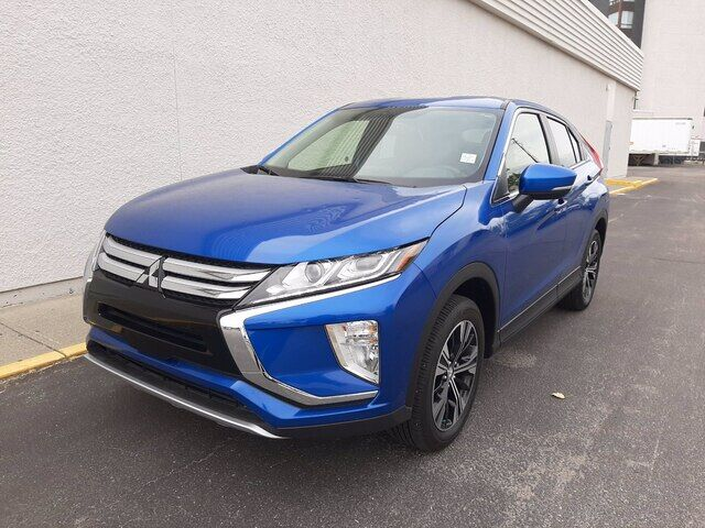 2020 Mitsubishi Eclipse Cross LE- HAIL SPECIAL-CAMERA-HEAT CLOTH Calgary AB