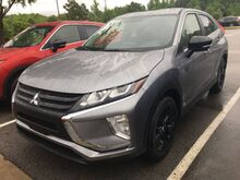 2020_Mitsubishi_Eclipse Cross_LE 1.5T 2WD_ Little Rock AR