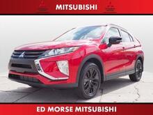 2020_Mitsubishi_Eclipse Cross_LE FWD_ Delray Beach FL