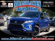 2020 Mitsubishi Eclipse Cross LE Miami Lakes FL
