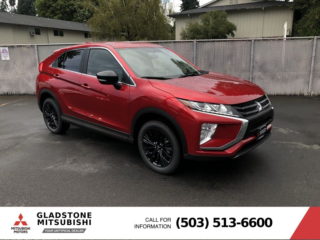 2020 Mitsubishi Eclipse Cross LE Milwaukie OR