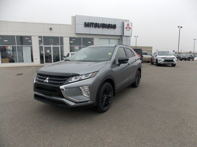 2020 Mitsubishi Eclipse Cross Limited Edition Lethbridge AB