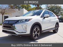2020_Mitsubishi_Eclipse Cross_SE_ Delray Beach FL