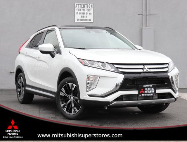2020 Mitsubishi Eclipse Cross SE Costa Mesa CA