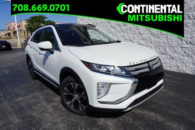 2020 Mitsubishi Eclipse Cross SE Chicago IL