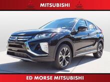 2020_Mitsubishi_Eclipse Cross_SE FWD_ Delray Beach FL