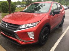 2020_Mitsubishi_Eclipse Cross_SE_ Little Rock AR