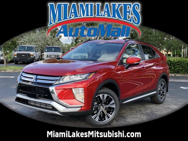 2020 Mitsubishi Eclipse Cross SE Miami Lakes FL