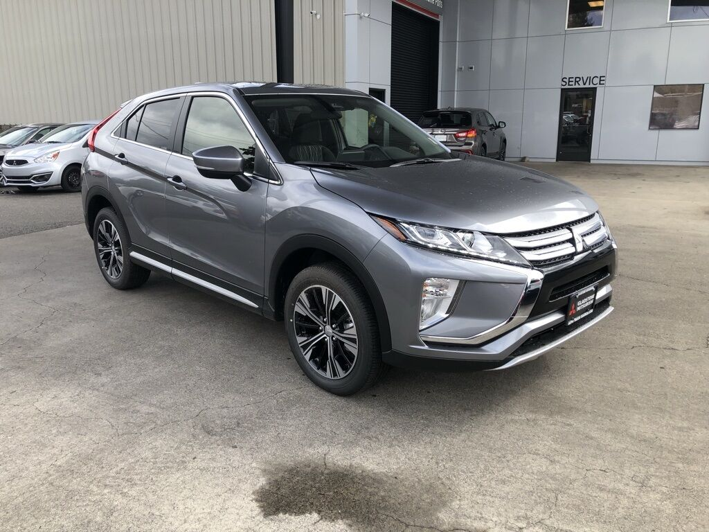 2020 Mitsubishi Eclipse Cross SE Milwaukie OR