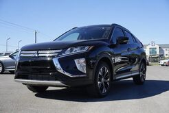 2020_Mitsubishi_Eclipse Cross_SE_ Mission TX