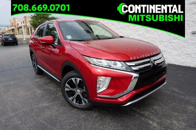 2020 Mitsubishi Eclipse Cross SEL Chicago IL
