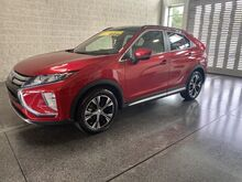 2020_Mitsubishi_Eclipse Cross_SEL_ Little Rock AR
