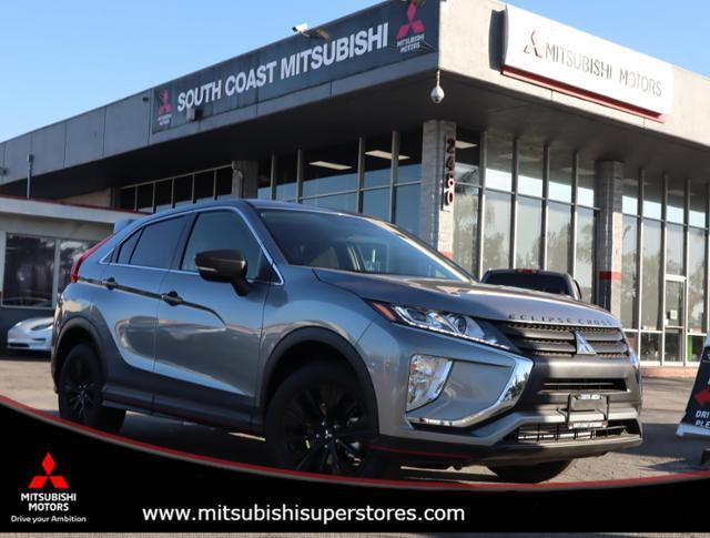 2020 Mitsubishi Eclipse Cross SP Costa Mesa CA