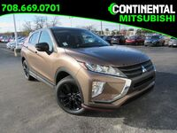 Mitsubishi Eclipse Cross SP 2020