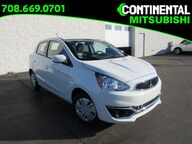 2020 Mitsubishi Mirage  Chicago IL