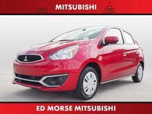 2020_Mitsubishi_Mirage_ES CVT_ Delray Beach FL